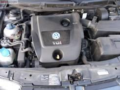 Двигатель в сборе. Volkswagen Bora ATD. Под заказ