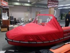 Sibriver Абакан-480 Jet. 2019 год, длина 4,80м., двигатель без двигателя