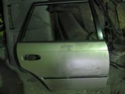 Дверь задняя правая Toyota Corolla AE102, 7AFE Toyota