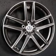 Новые диски Lexus IS F-Sport R19 5x114.3
