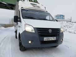 ГАЗ ГАЗель Next. Продам газель некст, 2 776куб. см., 1 500кг., 4x2