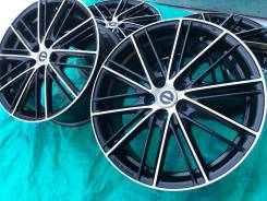 "Bridgestone Eco Forme CRS111. 7.0x17"", 5x100.00, ET53, ЦО 73,1мм."