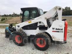 Bobcat S770, 2019
