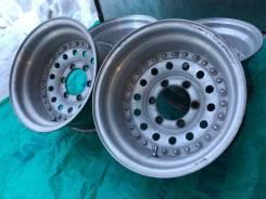 """Centerline Wheels. 8.5x15"""", 6x139.70, ET-35"""