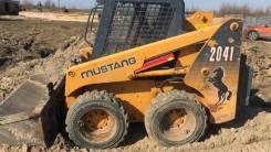 Mustang 2041, 2007