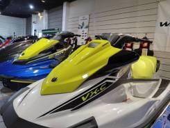 Новый Yamaha Waverunners VX-C
