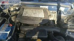 Двигатель Isuzu Trooper 2002, 3 л, дизель, мкпп (4JX1)