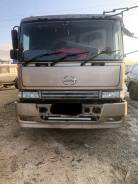 Hino Profia. Продаётся грузовик , 17 000куб. см., 15 000кг., 6x4