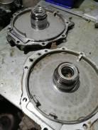 Крышка АКПП Ford Focus