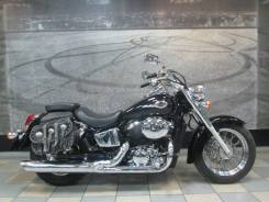 Honda Shadow 400, 2002