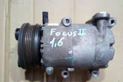 Кондиционер компрессор Ford Focus 2 1.4-1.6