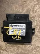 Блок управления стояночным тормозом Audi A6 2006 [4F0907801A]