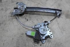 Электростеклоподъёмник задний левый Cefiro 2001г