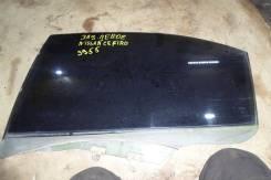 Стекло заднее левое Cefiro 2001г