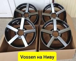 """Vossen. 7.0x18"""", 5x139.70, ET35, ЦО 98,5мм."""