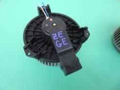 Мотор печки Honda Fit/Jazz GE6/GE7/GE8/GE9, L13A/L15A/L12.79310-TF0-003