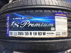 Goodyear Eagle LS Premium. летние, 2016 год, новый