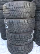 Michelin. всесезонные, б/у, износ 10%