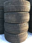 Bridgestone. всесезонные, 2012 год, б/у, износ 20%
