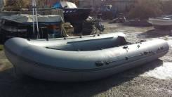 Лодка пвх Посейдон 500