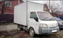 Nissan Vanette. Nissan vanette, 2 184куб. см., 1 200кг., 4x2