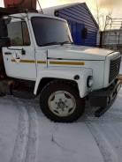 Коммаш КО-440-2. Продается мусоровоз ГАЗ САЗ 3901-10, 4 400куб. см.