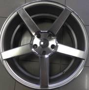 Новые литые диски Replica Vossen CV-3 Honda 8.5xR20 5x114.3 ET40 D73.1