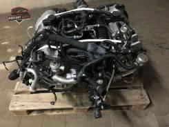 Контрактный Двигатель Porsche, прошла проверку