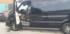Mercedes-Benz Sprinter 519, 2012