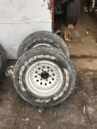 Bridgestone Dueler A/T, 275/70 R15