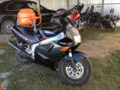 Kawasaki ZXR 400 Ninja. 400куб. см., исправен, птс, с пробегом
