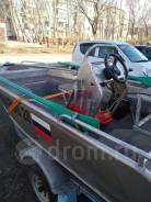 Мото лодка Блик-40