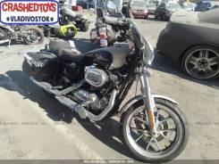 Harley-Davidson Sportster Superlow 1200T XL1200T. 1 200куб. см., исправен, птс, без пробега. Под заказ