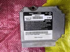 Блок управления подушками безопасности AIR BAG Alfa Romeo 147 156