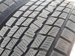 Goodyear Ice Navi SUV. зимние, без шипов, 2016 год, б/у, износ 5%