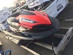 Новый Kawasaki Ultra 310X