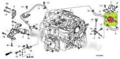 Фильтр автомата. Honda: Accord, Element, Accord Tourer, Stream, Civic, Insight, Crossroad, Freed, Civic Ferio, Partner, Elysion, Jazz, Odyssey, CR-V...
