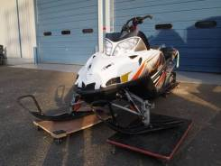 Arctic Cat M8, 2011