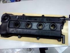Клапанная крышка Nissan Cube. March 13264-41B10 оригинал