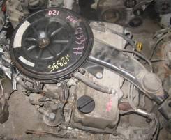 Двигатель Nissan NA16