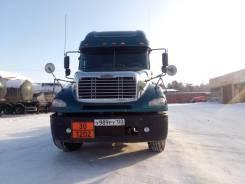 Freightliner. Columbia 2003г, 14 000куб. см., 25 000кг., 6x4