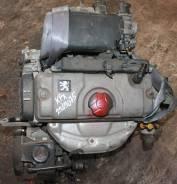 Двигатель Peugeot KFX TU3JP 1.4 литра Peugeot 206 Peugeot 207