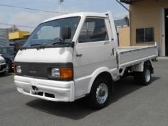 Mazda Bongo. Bongo, 2 200куб. см., 1 000кг., 4x4. Под заказ