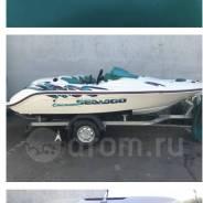 Продам лодку c водометом SEA-DOO 1997 г. в.