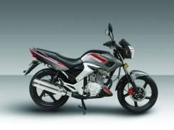 Мотоцикл Lifan LF200-16C, 2019