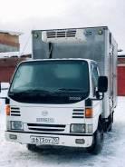 Mazda Titan. Продаётся грузовик Мазда Titan, 4 300куб. см., 2 000кг., 4x2