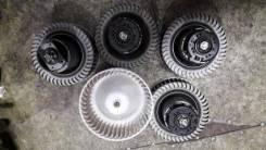 Мотор печки Nissan