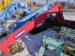 Крановая установка UNIC UR30V