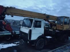 Ивановец КС-35715. Автокран специализированый, 11 150куб. см.