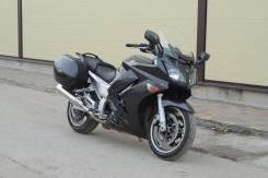 Yamaha FJR 1300. 1 298куб. см., исправен, птс, без пробега